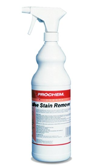 Coffee Stain Remover (Prochem) (Water based) 5 Litres