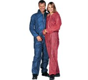 Keep Clean Short Life Coveralls