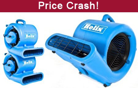 Buy - Helix Turbo Fan