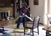 Carpet and Upholstery Cleaning Solutions