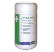 Clinical Wipes - Ideal For Surface Disinfection