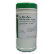 Hard Surface Wipes - Clean Up To One Square Metre With Just One Wipe