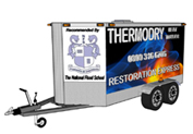 THERMODRY™Heat Trailer